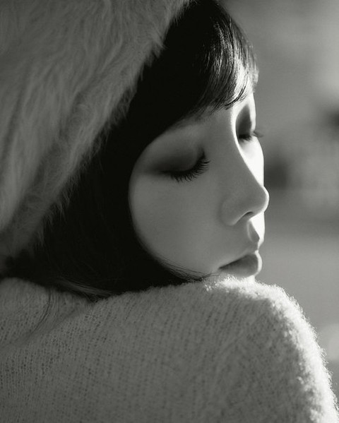 "SNSD (Girls' Generation) Tae Yeon releases 4th mini album ""What Do I Call You"" on the 15th. .. .."